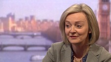 Truss: Labour must 'move on' over EU referendum result