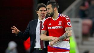 Middlesbrough squad depth key - Karanka
