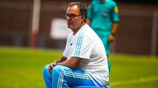 Lille appoint Bielsa as new head coach