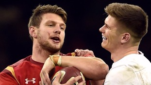 Pressure is on for Scotland clash, admits Dan Biggar