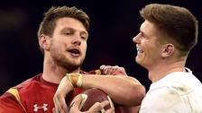 Pressure is on for Scotland clash, admits Dan Biggar