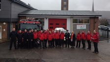 New mountain rescue base will 'save lives'