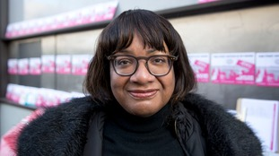 Diane Abbott: Corbyn will stay even if we lose by-elections