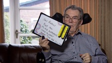 Calls to improve care for motor neurone disease patients