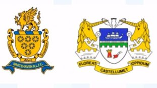 Missing first aid delays West Cumbrian rugby derby