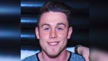 Police launch murder probe after death of young man