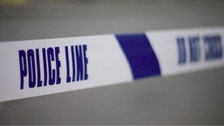 A man has died following a collision on Gregory Boulevard in Nottingham earlier today.