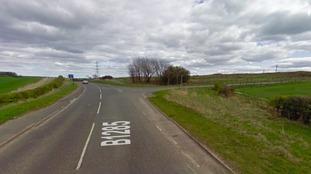 Colliery Lane, County Durham