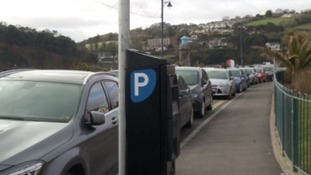 Fears new parking charges will 'keep people away' from coastal resort