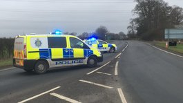 Woman dies in serious A689 crash near Carlisle