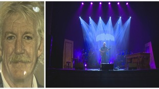Host of stars perform at Brendan Healy tribute
