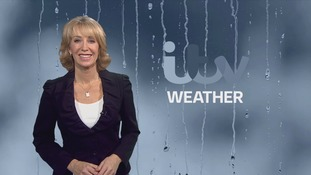 Morning weather outlook with Emma Jesson
