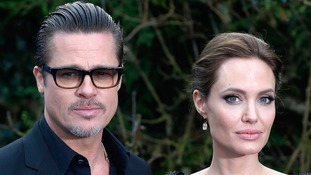 Angelina Jolie: 'Brad Pitt and I will always be a family'