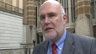 BMA chairman Mark Porter says the NHS is at breaking point