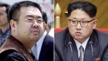 Kim Jong-nam: Malaysia recalls North Korea ambassador