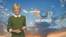 Wales weather: Bright and mild start!
