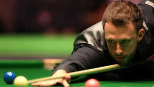 Judd Trump lost 9-8 to Stuart Bingham
