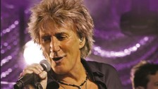 Rod Stewart announces Durham gig