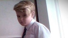 Police appeal over missing 10-year-old Hull boy