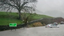 Grasmere: The village with no flood defences