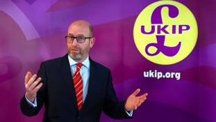 Liverpool Ukip officials quit over Hillsborough 'insensitivity'