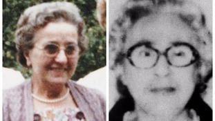 Police re-appeal after elderly sisters killed for alcohol and chocolates
