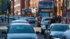 London seventh worst city in the world for congestion