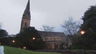 Llandaff Cathedral