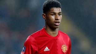 Rashford: Man United now have winning mentality
