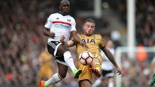 Spurs to use Fulham win as springboard - Alderweireld