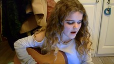 Cornish singer takes YouTube by storm