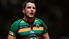 Phil Dowson is returning to Northampton Saints.