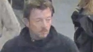 Assault suspect