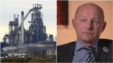 Tata cuts ties with man who helped save Port Talbot steelworks