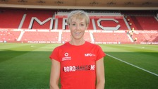 Allison Curbishley
