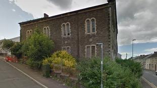 Calvaria Baptist Chapel
