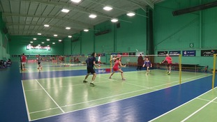 Milton Keynes-based GB Badminton 'staggered' by decision to cut their funding