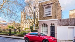 Chelsea 'doll's house' with just 290 square feet of floor space on sale for £600,000