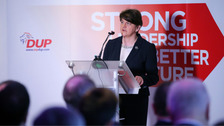 DUP launches Assembly election manifesto