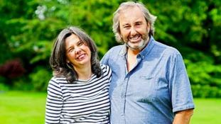 Helen and Ian