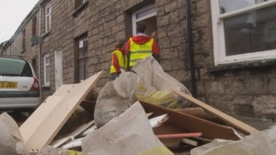 The group will help people who are still feeling the affects of the floods.