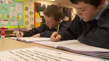Essex short of 13,000 primary school places