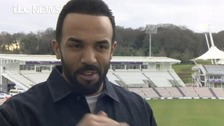 Craig David announces home-town gig