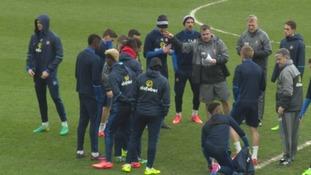 Borini: Sunderland squad confident of Premier League survival despite being bottom of the table