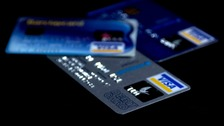 Businesses warned of credit card fraud after two arrested