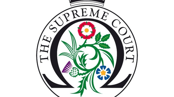 UK Supreme Court crest