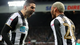 Newcastle prove promotion credentials as Aston Villa decline is highlighted