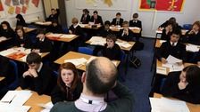 Warning over damaging shortage of teachers in key subjects