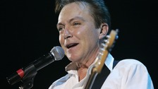 Singer David Cassidy reveals battle with dementia