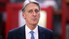 Chancellor 'listening' to business rate hike concerns